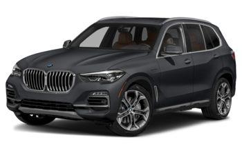 2021 BMW X5 PHEV - Arctic Grey Metallic