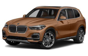 2021 BMW X5 PHEV - Zanzibar II