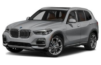 2021 BMW X5 PHEV - Gunmetal