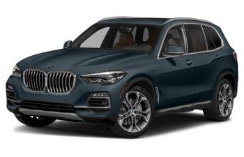 2021 BMW X5 PHEV - Petrol Mica