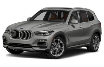 2021 BMW X5 PHEV - Grigio Telesto