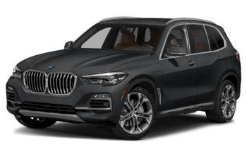2021 BMW X5 PHEV - Frozen Black