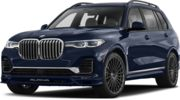 2021 - ALPINA XB7 - BMW