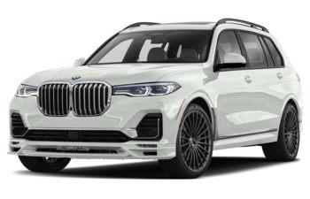 2021 BMW ALPINA XB7 - Alpine White