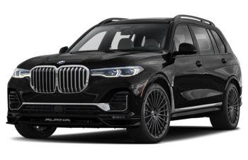 2021 BMW ALPINA XB7 - Black Sapphire Metallic