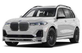 2021 BMW ALPINA XB7 - Mineral White Metallic