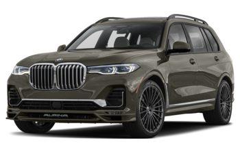 2021 BMW ALPINA XB7 - Manhattan Metallic