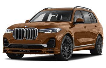 2021 BMW ALPINA XB7 - Zanzibar II