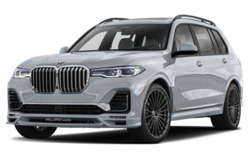 2021 BMW ALPINA XB7 - Gunmetal
