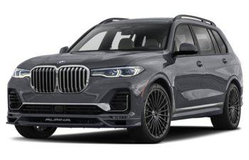 2021 BMW ALPINA XB7 - Grigio Telesto