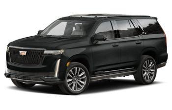 2021 Cadillac Escalade - Shadow Metallic