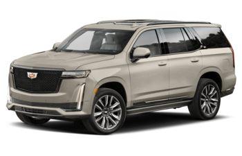 2021 Cadillac Escalade - Sandstone Metallic