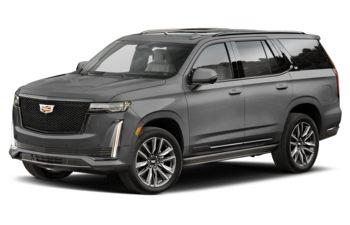 2022 Cadillac Escalade - Galactic Grey Metallic