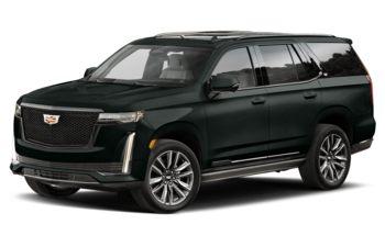 2022 Cadillac Escalade - Wilder Metallic