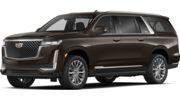 2021 - Escalade ESV - Cadillac