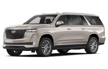 2021 Cadillac Escalade ESV - Sandstone Metallic