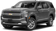 2022 - Tahoe - Chevrolet