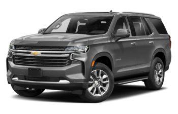 2021 Chevrolet Tahoe - N/A