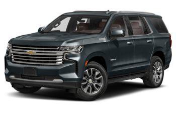 2021 Chevrolet Tahoe - Cherry Red Tintcoat