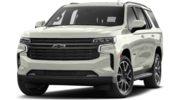 2021 - Tahoe - Chevrolet