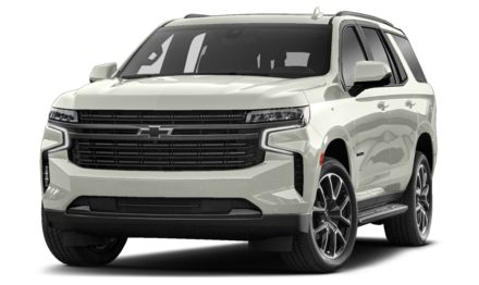 2021 Chevrolet Tahoe Commercial Fleet
