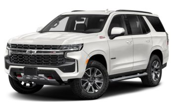 2021 Chevrolet Tahoe - Iridescent Pearl Tricoat
