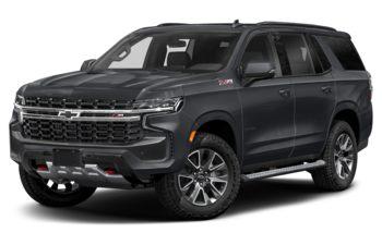 2021 Chevrolet Tahoe - Black