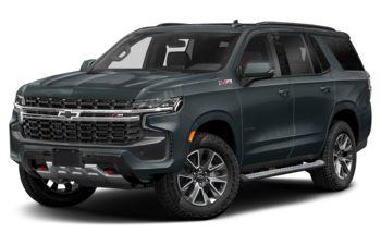 2021 Chevrolet Tahoe - Greywood Metallic