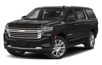 2021 Chevrolet Suburban - N/A