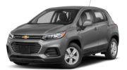 2021 - Trax - Chevrolet
