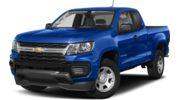 2022 Chevrolet Colorado