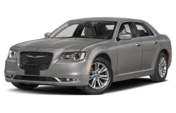 2021 Chrysler 300 - Silver Mist