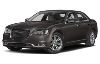 2021 Chrysler 300 - Granite Crystal Metallic