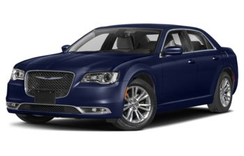 2021 Chrysler 300 - Ocean Blue Metallic