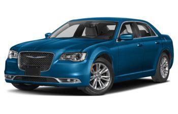2021 Chrysler 300 - Frostbite Pearl
