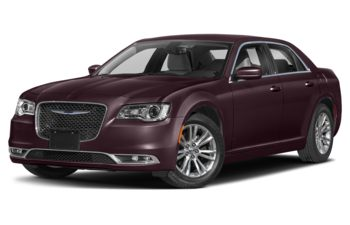 2021 Chrysler 300 - Amethyst