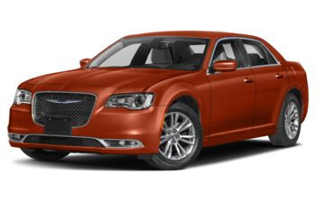 2021 Chrysler 300 - Canyon Sunset