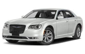 2021 Chrysler 300 - Bright White