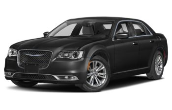 2021 Chrysler 300 - Gloss Black