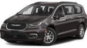 2021 - Pacifica - Chrysler