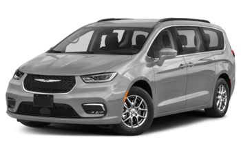 2021 Chrysler Pacifica - Ceramic Grey