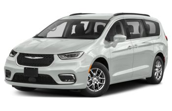 2021 Chrysler Pacifica - Bright White