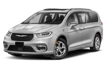 2021 Chrysler Pacifica Hybrid - Ceramic Grey