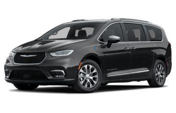 2021 Chrysler Pacifica Hybrid - Ceramic Grey