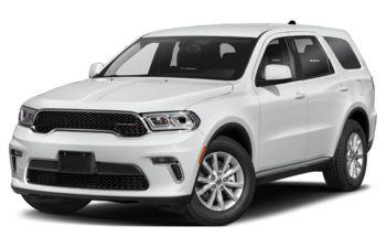 2021 Dodge Durango - White Knuckle