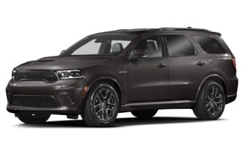 2021 Dodge Durango - Granite Crystal Metallic