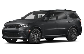 2021 Dodge Durango - Destroyer Grey