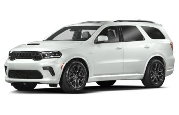 2021 Dodge Durango - White Knuckle