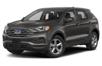 2021 Ford Edge - Carbonized Grey Metallic