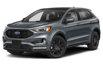 2021 Ford Edge - Lithium Grey